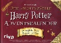 Der inoffizielle Harry Potter Adventskalender - Pemerity Eagle
