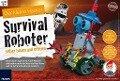 Der kleine Hacker: Survival-Roboter selber bauen und erleben - Thomas Riegler