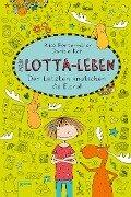 Mein Lotta-Leben 06. Den Letzten knutschen die Elche - Alice Pantermüller