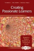 Clarity Series: Creating Passionate Learners - Kim Brown, Tony Frontier, Donald J. Viegut