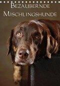 Bezaubernde Mischlingshunde (Tischkalender 2019 DIN A5 hoch) - Jana Behr