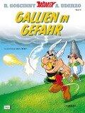 Asterix 33 - René Goscinny