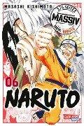 NARUTO Massiv 6 - Masashi Kishimoto