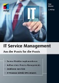 IT Service Management - Fritz Kleiner
