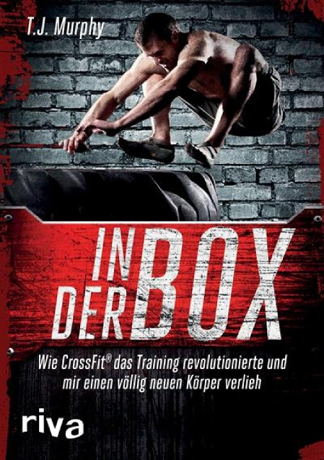 In der Box - T. J. Murphy