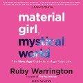 MATERIAL GIRL MYSTICAL WORLD D - Ruby Warrington