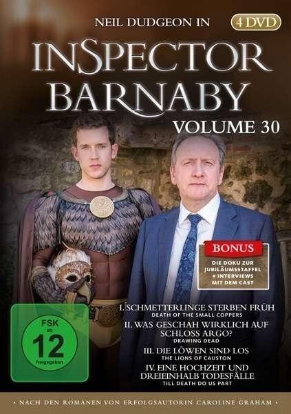 Inspector Barnaby Vol. 30 -