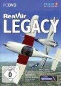 AddOn FSX RealAir Legacy -