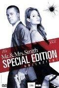 Mr. & Mrs. Smith - Simon Kinberg, John Powell