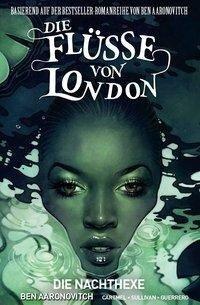 Die Flüsse von London - Graphic Novel - Ben Aaronovitch, Andrew Cartmel