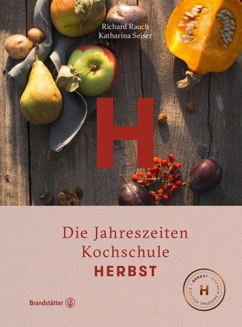 Herbst - Richard Rauch, Katharina Seiser