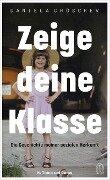 Zeige deine Klasse - Daniela Dröscher