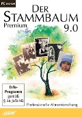 Stammbaum 9 Premium -