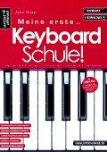 Meine erste Keyboardschule! - Jens Rupp