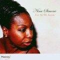 For All We Know - Nina Simone