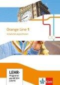 Orange Line 1. Vokabelübungssoftware Klasse 5. Ausgabe 2014 -