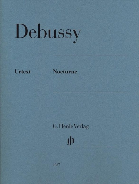 Nocturne - Claude Debussy