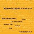 älplerisch g'spielt-in neuem Outfit - Herbert/Zabine/Tyroll/Mirage Pixner