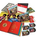 Sgt.Pepper's Lonely Hearts Club Band (Limited Super Deluxe Edition) - The Beatles