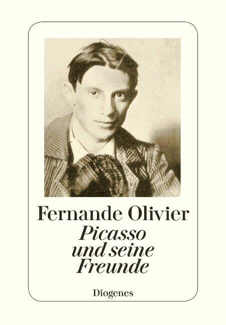 Picasso und seine Freunde - Fernande Olivier