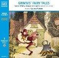 Grimm's Fairy Tales - Jacob Grimm, Wilhem Grimm