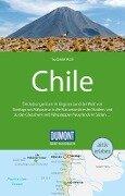 DuMont Reise-Handbuch Reiseführer Chile mit Osterinsel - Susanne Asal