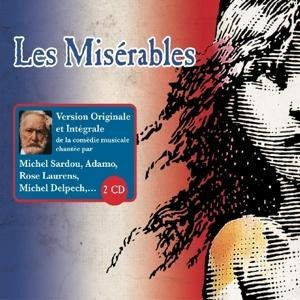Les Miserables - Ost/Various