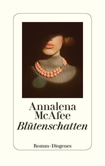Blütenschatten - Annalena Mcafee