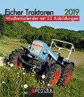 Eicher Traktoren 2019 -