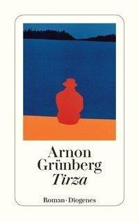 Tirza - Arnon Grünberg