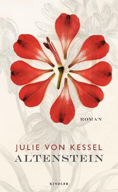 Altenstein - Julie von Kessel