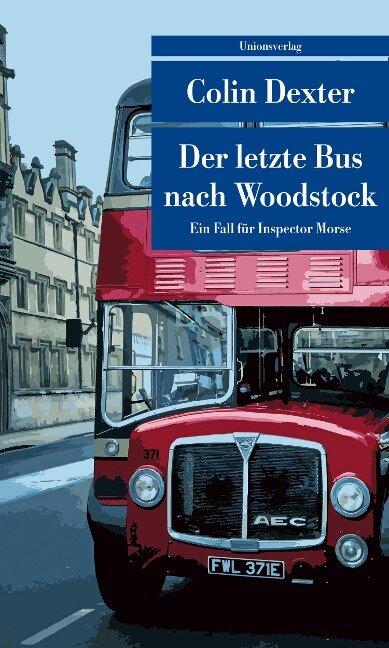 Der letzte Bus nach Woodstock