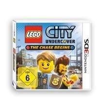 Nintendo Selects - Lego City: Undercover -