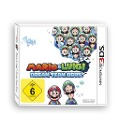 Mario & Luigi: Dream Team Bros. für Nintendo 3DS -