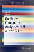 Qualitative Comparative Analysis with R - Alrik Thiem, Adrian Dusa