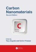 Carbon Nanomaterials, Second Edition -