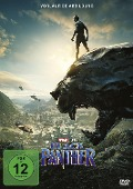 Black Panther - Ryan Coogler, Joe Robert Cole, Stan Lee, Jack Kirby, Ludwig Göransson