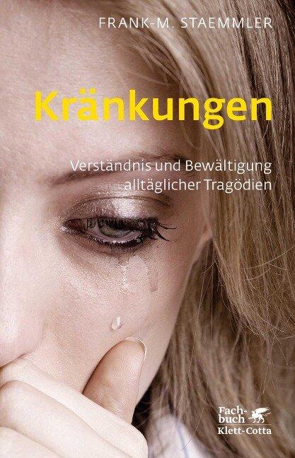 Kränkungen - Frank-M. Staemmler