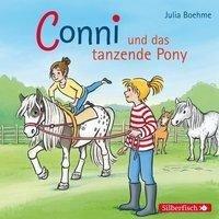 Meine Freundin Conni. Conni und das tanzende Pony - Julia Boehme