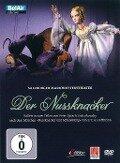 Der Nussknacker - Salzburger Marionettentheater - Peter Iljitsch Tschaikowsky