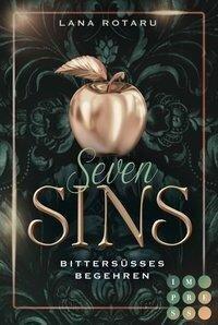 Seven Sins 3: Bittersüßes Begehren - Lana Rotaru