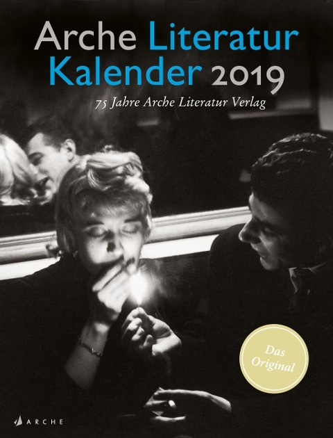 Arche Literatur Kalender 2019 -
