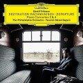Destination Rachmaninov: Departure - Daniil Trifonov, Yannick Nézet-Séguin