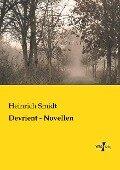 Devrient - Novellen - Heinrich Smidt