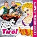 Lederhosenparty - Echt Tirol