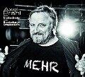 Axel Prahl. MEHR - Axel Prahl Inselorchester, Brandenburger Symphoniker