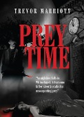 Prey Time - Trevor Marriott