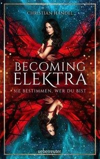 Becoming Elektra - Christian Handel