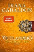 Outlander - Die geliehene Zeit - Diana Gabaldon