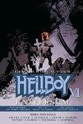Geschichten aus dem Hellboy-Universum 6 - Mike Mignola, John Arcudi